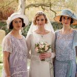 The Downton Abbey Ladies
